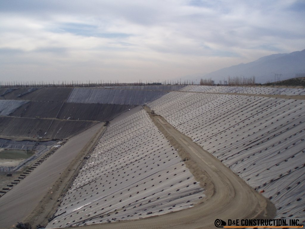 Midvalley Landfill Cell