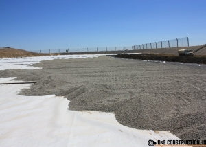 Landfills: Municipal Solid Waste Cell: Hay Road Landfill