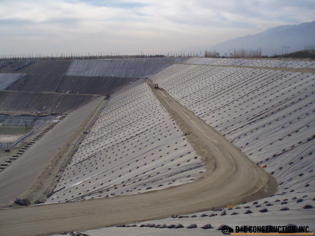 Landfills: Municipal Solid Waste Cells: Mid-Valley Landfill