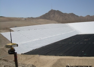 Landfills: Municipal Solid Waste Cells: Victorville Landfill