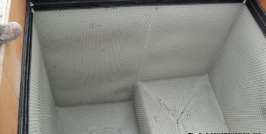 Concrete Protection Liners (CPL): Westlake Farms
